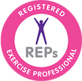 Accreditation: Registered Exercise Professional